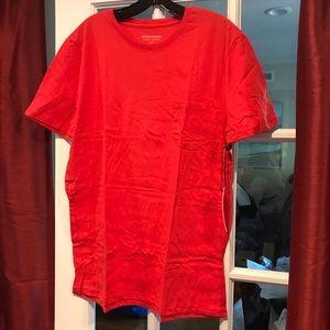 Richer Poorer t shirt